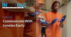 How to Communicate With Inmates Easily (inandoutreach01) Tags: send custom postcards to inmates inmate communication service emails sms