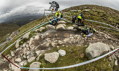 hugs all round (phunkt.com™) Tags: uci fort william dh downhill down hill mountain bike world cup 2019 scotland race phunkt phunktcom wwwphunktcom keith valentine photos
