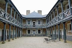 Ancienne prison de Guingamp (Arnadel) Tags: