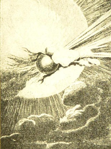 This image is taken from Page 129 of The life of the universe as conceived by man from the earliest ages to the present time