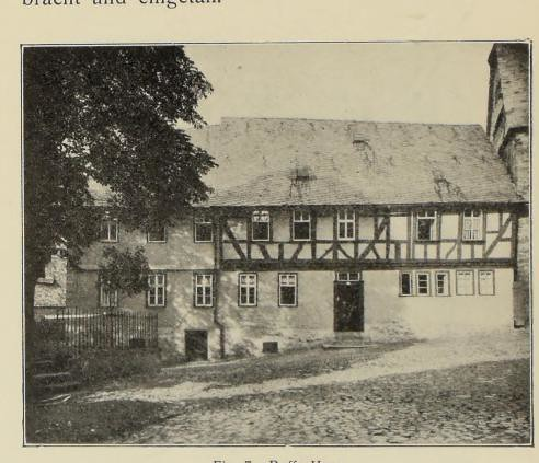 This image is taken from Page 14 of Goethes Wetzlarer Verwandtschaft