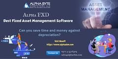 Fixed_Asset_Management_Software (Alpha Byte) Tags: fixedassetsoftware bestfixedassetsoftware uae qatar oman saudiarabia kuwait bahrain