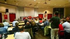 gallia-diethni-suskepsi10 (PAME-All Workers Militant Front) Tags: pame παμε πανεργατικό αγωνιστικό μέτωπο all workers militant front greece εργάτησ σωματείο συνδικάτο απεργία συλλαλητήριο κινητοποίηση διμαρτυρία αγώνασ πορεία πολιτισμόσ αθλητισμόσ εργασία εργατικά δικαιώματα μισθόσ σύμβαση συλλογική κατάληψη δράση ταξικό strike working class struggle trade union protest παγκόσμια συνδικαλιστική ομοσπονδία world federation wftu fsm rights freedom organization προνοια ασφάλιση υγεία action internationalism imperialism ιμπεριαλισμόσ διεθνισμόσ αλληλεγγύη solidarity