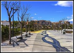 Paseando por Valencia (edomingo) Tags: edomingo olympusepl5 mzuiko1250 parquecentral valencia jardines
