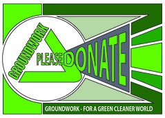 Groundwork PleaseDonate2 (jerryperry1964) Tags: poster green