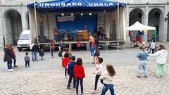 Euskara Plazara 2019 · 2019/06/14 (urdunakoudala) Tags: urduña orduña bizkaia plaza euskara infantil actividades ocio