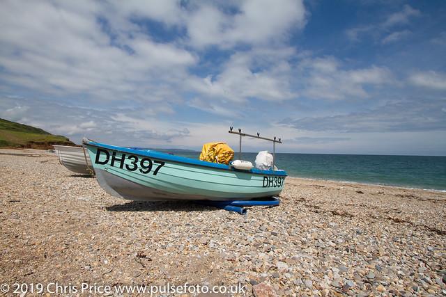 Hallsands, Devon