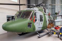 XZ194 Westland Lynx AH7 - Duxford (benallsup) Tags: aviation aircraft plane flying fly aeroplane duxford iwm museum cambridgeshire vintage old xz194 westland lynx ah7 aac helicopter copter chopper rotor ws