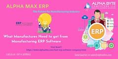 ERP-Software-for-Manufacturing-Industry (Alpha Byte) Tags: erpsoftwareuae erpsoftwaredevelopment erpsoftwaresolution besterpuae erpmanufacturingindustry uae qatar oman