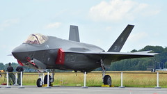 Lockheed Martin F-35A Lightning II c/n AL-11 Italy Air Force serial MM7361 code 32-11 (Erwin's photo's) Tags: luchtmachtdagen 2019 klu volkel the netherlands holland airshow aircraft air force days royal aviation lockheed martin f35a lightning ii cn al11 italy serial mm7361 code 3211