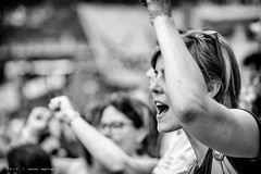 Grève des femmes - 14 juin 2019 (DeGust) Tags: manifestation foule noiretblanc manifestants grèvedesfemmes romandie reportage lausanne streetphotography vaud politique militantisme suisse grevefeministe femalepower gdfvaud grevefeministe2019 grevefeministevaud togetherwearestronger 11000000 2019grevedesfemmes activism bw blackandwhite contestationsociale crowd demonstrators europa europe grèveféministe militancy monochrome nb photoderue rues socialprotest streets switzerland bnw politics womensstrike