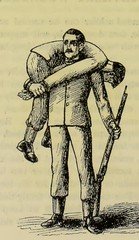 This image is taken from Page 39 of Self-aid in war : with practical hints for the cavalry wounded in South Africa (Medical Heritage Library, Inc.) Tags: first aid military medicine rcpedinburgh ukmhl medicalheritagelibrary europeanlibraries date1900 idb21974810