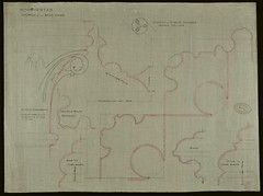 Holy_Name_Plans_00002 (Jesuits in Britain) Tags: holyname manchester drawing plan church societyofjesus