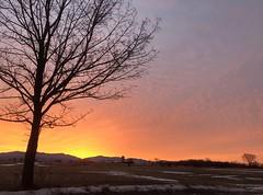 sunrise (mike greenwood 13) Tags: vt vermont addisoncounty whitingvt sunrise