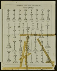 Holy_Name_Plans_00004b (Jesuits in Britain) Tags: holyname manchester drawing plan church societyofjesus