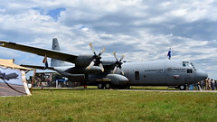 Lockheed C-130H-30 Hercules c/n 5273 Netherlands Air Force serial G-273 (Erwin's photo's) Tags: luchtmachtdagen 2019 klu volkel the netherlands holland airshow aircraft air force days royal aviation lockheed c130h30 hercules cn 5273 serial g273