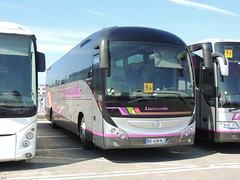 DSCN9460 Livenais Voyages, Mennevret DE-428-RL (Skillsbus) Tags: buses coaches france livenaisvoyages irisbus magelys