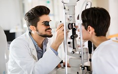 Everything You Need To Know About Optometry Courses (shahrajesh285) Tags: clinic diopter doctor eye eyesight lens medical oculist ophthalmologist ophthalmology optician optometrist patient test vision adult caucasian examination eyeglasses medicine optometry sight coat woman health female measurement care people spectacles concept consultant correction hospital looking male man office positive pupil retina cornea handsome lifestyle technology visit white glasses young checkup serbia