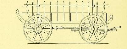 This image is taken from Page 8 of La locomotion ÃÂ  travers l'histoire et les moeurs