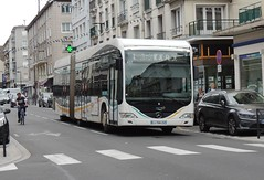 DSCN9399 (Skillsbus) Tags: buses coaches france mercedes citaro