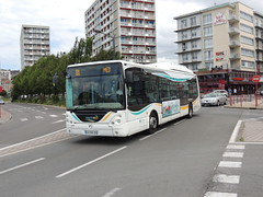 DSCN9401 (Skillsbus) Tags: buses coaches france irisbus