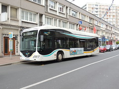 DSCN9397 (Skillsbus) Tags: buses coaches france mercedes citaro