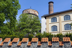 roofs (Lucie Maru) Tags: roofs roof tile tileroof europe