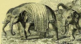 This image is taken from Page 9 of La locomotion ÃÂ  travers l'histoire et les moeurs