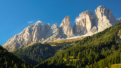 Campitello-422 (NiBe60) Tags: berg alpen italien trentino südtirol dolomiten fassatal campitello di fassa langkofel grohmannspitze zahnkofel plattkofel durontal mountain alps italy south tyrol dolomites val