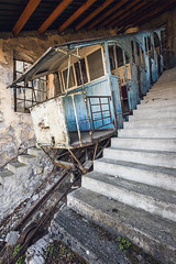 Katabasis (Seb Lo Turco) Tags: abbandono abandonedplaces decay urbex postiabbandonati luoghiabbandonati