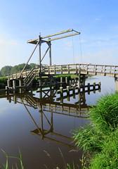 Schildjer Tilbat (willi.kampf) Tags: schildmeer overschild schildwode groningen niederlande brücke holzbrücke middengroningen brug bridge