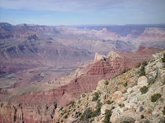 Img0473 (rugby#9) Tags: coloradoriver river rocks hill outdoor canyon landscape america usa arizona grandcanyon cloud sky bluesky us