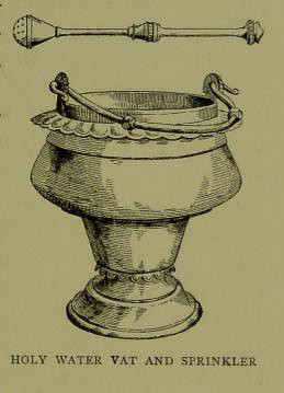 This image is taken from Page 155 of Parish life in mediaeval England