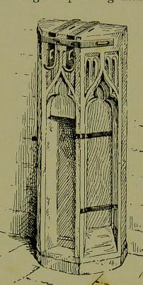 This image is taken from Page 130 of Parish life in mediaeval England