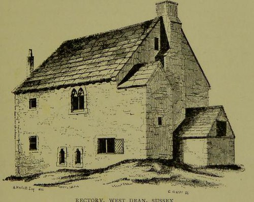 This image is taken from Page 89 of Parish life in mediaeval England