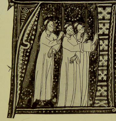 This image is taken from Page 77 of Parish life in mediaeval England