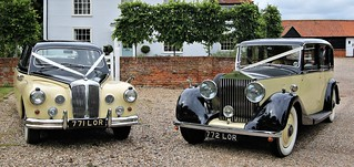 Lord Cars Rolls-Royce Bentley Wedding Cars