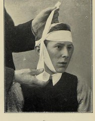 This image is taken from Page 118 of Sick nursing (Medical Heritage Library, Inc.) Tags: home nursing first aid nutritional requirements bandages convalescence moving lifting patients enema illness injury symptoms wellcomelibrary ukmhl medicalheritagelibrary europeanlibraries date1907 idb29012806