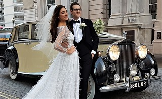 Lord Cars Rolls-Royce Bentley Wedding Cars