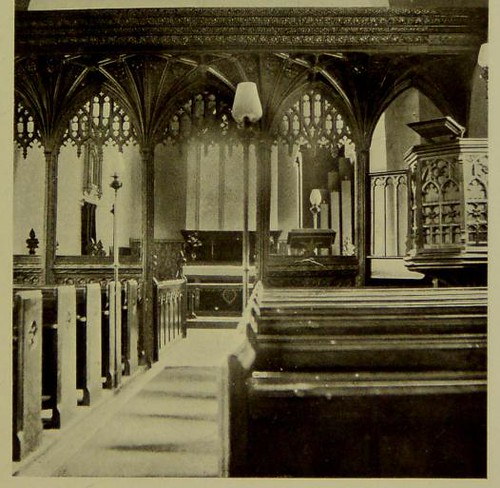 This image is taken from Page 57 of Parish life in mediaeval England