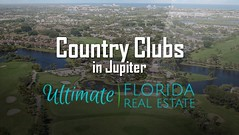 Experience Country Club Living at One of the Country Clubs In Jupiter Florida (ultimatefloridarealestate) Tags: experience country club living one clubs in jupiter florida