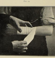 This image is taken from Page 112 of Sick nursing (Medical Heritage Library, Inc.) Tags: home moving injury first aid nursing bandages illness lifting convalescence requirements enema patients symptoms nutritional wellcomelibrary date1907 medicalheritagelibrary europeanlibraries ukmhl idb29012806