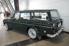 Volvo Amazon Kombi (1967) (Mc Steff) Tags: volvo amazon kombi 1967 wagon stationwagon retroclassicsstuttgart2018