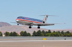 American Airlines (AA) - McDonnell Douglas (Douglas) MD-82 (DC-9-82) - N576AA - McCarran International Airport (LAS) - Las Vegas - September 23, 2013 1 316 RT CRP (TVL1970) Tags: nikon nikond90 d90 nikongp1 gp1 geotagged nikkor70300mmvr 70300mmvr aviation airplane aircraft airliners mccarraninternationalairport mccarranairport mccarran mccarraninternational lasvegas las klas n576aa americanairlines aa mcdonnelldouglas douglasaircraft douglasaircraftcompany douglas dac douglasdc9 douglasdc982 dc9 dc982 md82 md80 super80 super82 mcdonnelldouglasmd82 maddog prattwhitney pw jt8d jt8d217 jt8d217c
