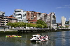 Turismo en Bilbao (eitb.eus) Tags: eitbcom 5039 g1 tiemponaturaleza tiempon2019 bizkaia bilbao gonzaloelorza