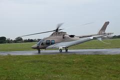 G-CKIH Agusta A-109S (graham19492000) Tags: leeonsolent gckih agusta a109s