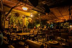 Quiet night (Thanathip Moolvong) Tags: mueanglampang lampang thailand