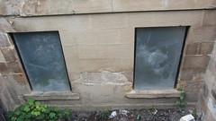 A Sad Dilapidated Quality Sandstone Building Glasgow Scotland - 1 Of 4 (Kelvin64) Tags: a sad dilapidated quality sandstone building glasgow scotland