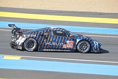 Ferrari 488 GTE of Kessel Racing at Le Mans 2019 (John McCulloch Fast Cars) Tags: ferrari 488 gte kessel racing le mans 2019