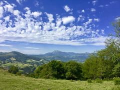 dando un paseo por el monte a Getaria (eitb.eus) Tags: eitbcom 5963 g146840 tiemponaturaleza tiempon2019 monte gipuzkoa getaria lorentxoportularrumeazcue